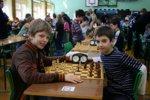 III Otwarte Mistrzostwa Szkoły w Szachach